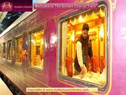The Golden Chariot: A luxurious train to discover south India
