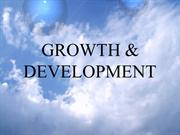 growthdevelopment1thoryclassa-100103044134-phpapp01