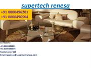 supertech renesa noida sec 118 bookings with great offfers