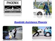 Roadside Assistance Phoenix