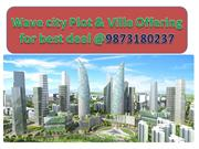 best choice - {Wave City Plots && Villa for Sale} @@ Wave City Plot