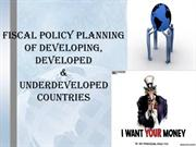 Fiscal_Policy_planning