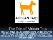 The Tale of African Tails 2012
