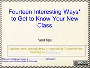14_Interesting_Ways_to_Get_to_Know_Your_New_Cl