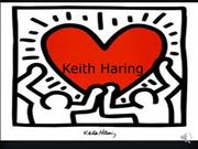 PowerPoint Keith Haring