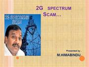 2G Scam