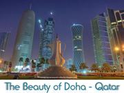 Beauty of Doha -Qatar
