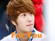 Jung Il Woo handsome
