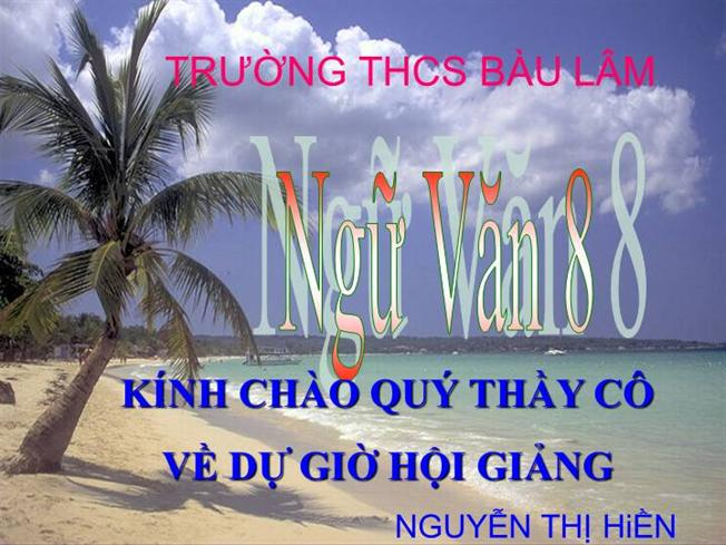 Thuyet Minh Cai Phich Nuoc Added By Request