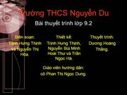 Tit 57: Tng kt v t vng (Luyn tp tng hp)