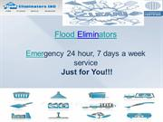 Flood Eliminators.Inc- long island ny flood damage cleanup