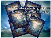 Ven Espritu Santo