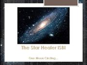 The Star Healer ISBI: Prologue