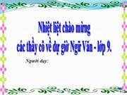 Tit 109: Ngh lun v mt vn  t tng,