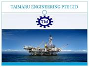 TAIMARU ENGINEERING PTE LTD-FMC
