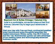 Baymont Inn and Suites Chicago/Calumet City