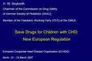 Pediatric Clinical Pharmacology