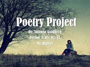 Sad Poetry Project