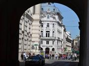 Sightseeing in Vienna