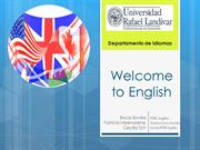 New English Syllabus