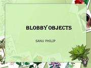 Blobby objects
