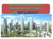 Wave City,Wave City plot,Wave City plots greater noida,ghaziabad NCR