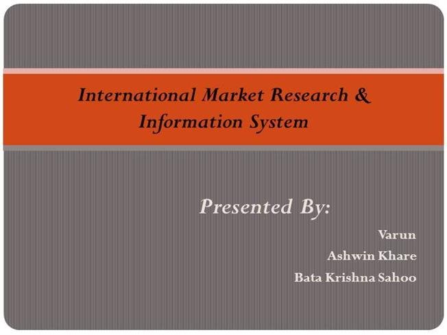 international pay system ppt