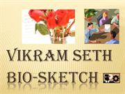 project-2(VIKRAM SETH)