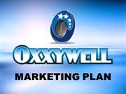 NEW MARKETING PLAN Bisnis Oxxywell