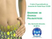2. Sindrome poliquistico - 10 Nov 2010