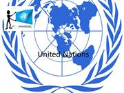 United Nations By Jibin Joseph