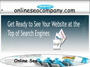 Link Building Seo Services