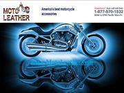Motorcycle Accessories For a Better Ride!