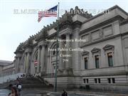 THE METROPOLITAN MUSEUM OF ART (1)