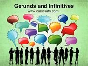 STUDY NOTES - GERUNDS AND INFINITIVES