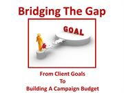 Bridging The Gap-1112show
