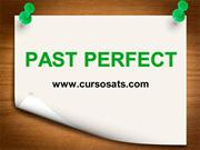 STUDY NOTES - PAST PERFECT