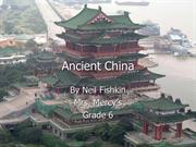 Ancient China neil
