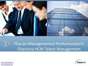 Flux de Performance Management