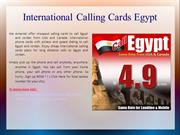 Amantel calling cards for middle east country