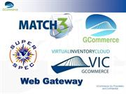 GCommerce Presentation Facebook -Distributor (EDI, Super Spec, VIC)