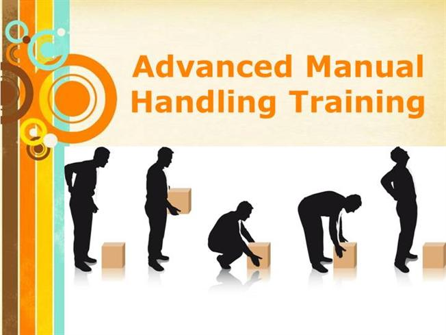 Brief Introduction of Manual Handling Course |authorSTREAM
