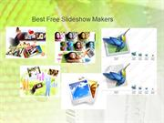 Best Free Slideshow Makers