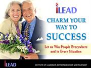 Charm your way to Success