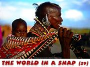 The WORLD in a SNAP (29)