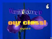 English 8 unit 4 lesson 1 getting started liten and read