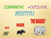 Comparative and Superlative_1