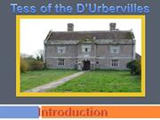 Tess of the D'Urbervilles in five pictures