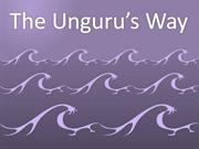 The Unguru's Way