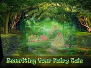 Rewriting Your Fairy Tale.